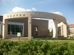 Photo of Center for Multicultural Education